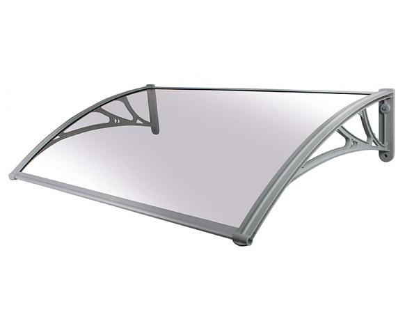 Mái đón canopy là gì?
